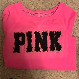 Victoria's Secret top sz Large